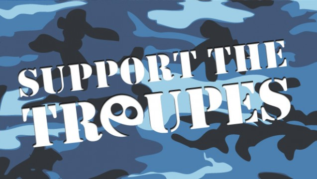 Support the Troupes | Donate to The Toronto Sketch Comedy Festival