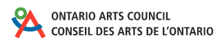 Ontario Arts Counicl