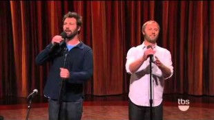 Did Conan Steal a Bit From an Unheralded Cleveland Sketch Comedy Group? – FishbowlLA