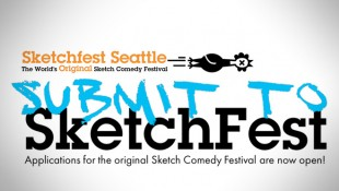 Seattle SketchFest Submissions are Open