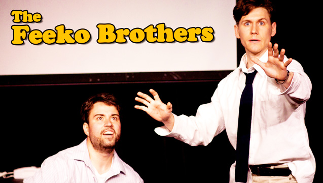The Feeko Brothers