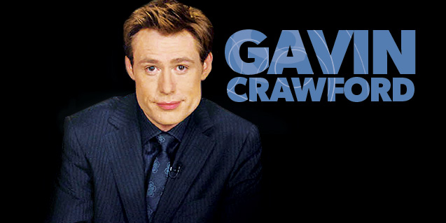 Gavin Crawford