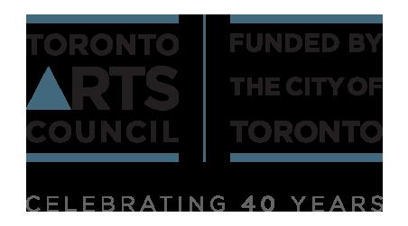 The Toronto Arts Council