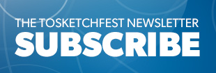 Subscribe to the TOsketchfest Newsletter